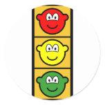 Traffic light buddy icon   sticker_sheets