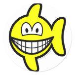 Fish smile   sticker_sheets