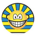 Mummy smile   sticker_sheets