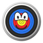 Target emoticon   sticker_sheets