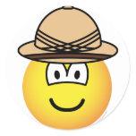 Tropical emoticon   sticker_sheets