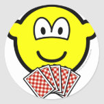 Card playing buddy icon   sticker_sheets