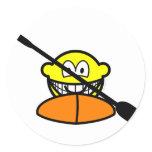 Kayak buddy icon   sticker_sheets