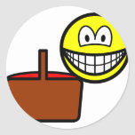 Picnic smile   sticker_sheets