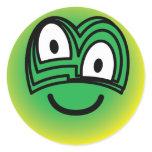 Chameleon emoticon   sticker_sheets