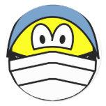 Surgeon smile   sticker_sheets