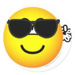 Bodyguard emoticon   sticker_sheets