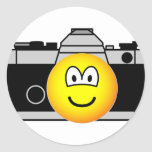 Camera emoticon   sticker_sheets