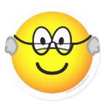Grandpa emoticon   sticker_sheets