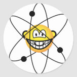 Atom emoticon   sticker_sheets