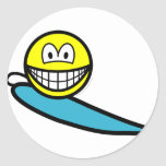Surfing smile   sticker_sheets