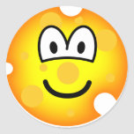 Cheese emoticon   sticker_sheets