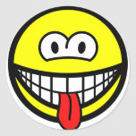 Wazzup smile   sticker_sheets