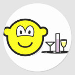 Waiter buddy icon   sticker_sheets