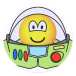 Buzz Lightyear emoticon   sticker_sheets