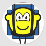 Backpacker buddy icon   sticker_sheets
