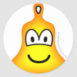 Bell emoticon   sticker_sheets