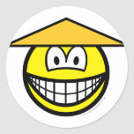 Chinese smile   sticker_sheets