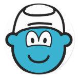 Smurf buddy icon   sticker_sheets