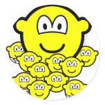 Babysitting buddy icon   sticker_sheets