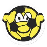 EK 2000 buddy icon (if you like soccer)  sticker_sheets