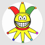 April fools smile   sticker_sheets