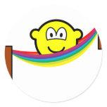 Hammock buddy icon   sticker_sheets