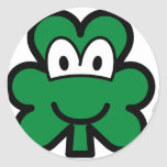 Clover buddy icon   sticker_sheets
