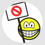 Demonstrator smile   sticker_sheets