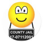 Mugshot emoticon   sticker_sheets