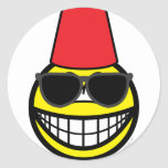Fez smile   sticker_sheets