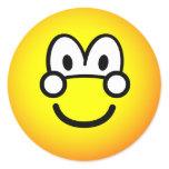 Button emoticon   sticker_sheets
