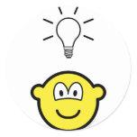 Idea buddy icon   sticker_sheets