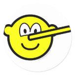 Pinocchio buddy icon   sticker_sheets