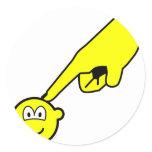 Poked buddy icon   sticker_sheets