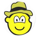 Van Gogh buddy icon   sticker_sheets