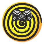 Spiral emoticon   sticker_sheets
