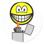 Pyro smile   sticker_sheets