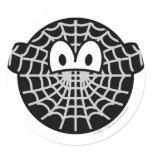 Venom Spiderman buddy icon   sticker_sheets
