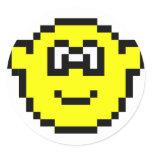 Pixel buddy icon   sticker_sheets