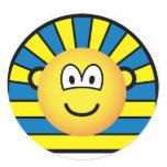Mummy emoticon   sticker_sheets