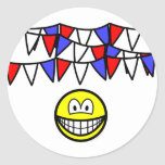 Bunting smile   sticker_sheets