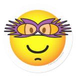 Elton John emoticon   sticker_sheets
