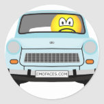 Trabant emoticon   sticker_sheets