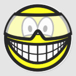 Safety goggles smile   sticker_sheets
