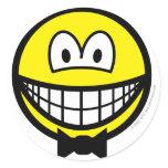 Groom smile   sticker_sheets