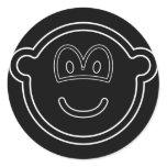 Black hole buddy icon   sticker_sheets