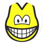 Camel smile   sticker_sheets