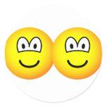 Siamese emoticon   sticker_sheets