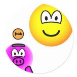 Saving emoticon   sticker_sheets